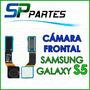 Cámara Frontal Samsung Galaxy S5
