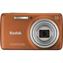 Kodak - Easyshare M552 Cámara Digital De 14.0 Megapíxeles