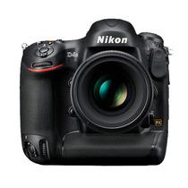 Ituxs   Camara Nikon D4s Fx 16.2mp Full Hd   Envio Gratis