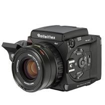 Rolleiflex Hy6 Mod2 Camara Formato Medio