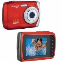 Camara Digital Contra Agua 12mp