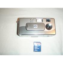 Camara Digital Hp Photosmart 435 Mod Q3731a