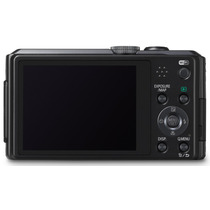 Lumix® Dmc-zs30 Zoom 20x Pantalla Touch Wifi Nfc Gps Full Hd