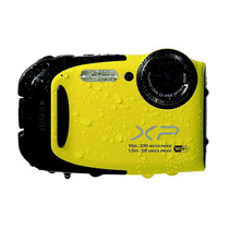 Fujifilm Xp70 Waterprof Camara Contra Agua
