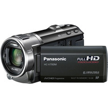 Cámara Digital Full Hd Panasonic Hc-v700m 16gb Memoria 3d