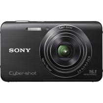 Increíble Cámara Sony Cyber-shot Dsc-w650 16.1 Megapixeles