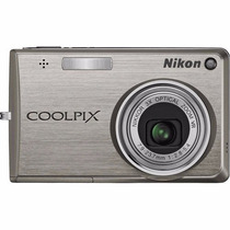 Nikon Coolpix S700 12.1mp Camara Digital S-700