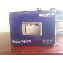 Camara Olympus Stylus 1030sw Para Reparar