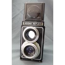 Kodak Réflex 2 1/4 X 2 ¼ Para Coleccionistas