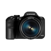 Camara Samsung 16.2m,35x,35mm Wifi,nfc,panora Ec-wb1100bdbmx