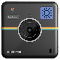 Camara Polaroid Socialmatic - Black