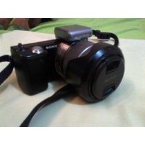 Camara Sony Alpha Nex-5 100% Original !!!