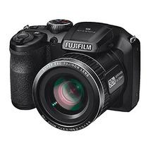 Cámara Digital Fujifilm Finepix S4800 16mp 3 Lcd Negro