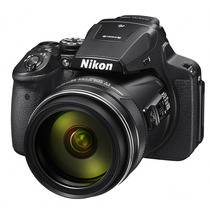 Nikon Coolpix P900 16mp Camara Digital P-900