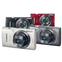 Canon Elph 160 Camara Powershot 20mp Video Hd 720p Facturada