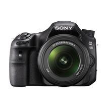 Camara Digital Sony Slt-a58k- Envio Gratis
