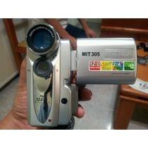 Camara Fotos Y Video Mitsuba Mit 350 12 Mega Pixeles Lcd
