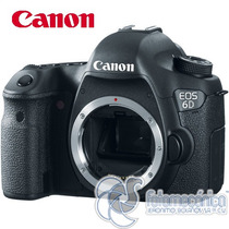Canon Eos 6d Cuerpo Cámara Digital