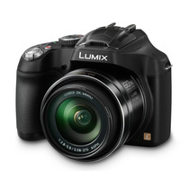 Lumix® Semiprofesional Dmc-fz70 Zoom Óptico De 60x Gps Hd