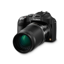 Lumix® Dmc-fz70 Zoom Optico 60x Full Hd + Sd 8 Gb