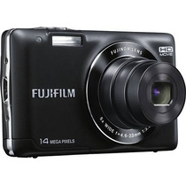 Fujifilm Cámara Digital De 14.0 Megapíxeles