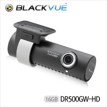 Tc Camara Blackvue Dr500gw-hd-16gb Wi-fi Caja Negra Gps