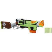 Nerf Blaster Zombi Huelga Slingfire