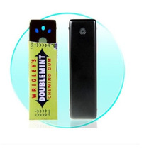 Chicle Espia Micro Camara Vigilancia Toma Video Y Foto Op4