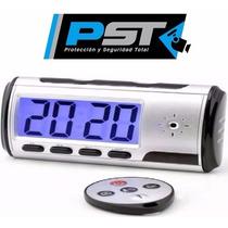 Alarma Espia Camara Control Remoto Sensor De Movimiento Pst