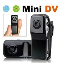 Mini Camara Dv Espia Hd 720 Dvr Con Accesorios Fotos Y Video