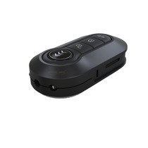 Camara Control Espia Sensor Movimiento Vision Nocturna Hdtv