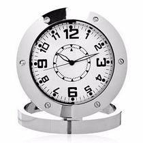 Mini Camara Reloj De Mesa Espia Escritorio Tocador Mini Dv