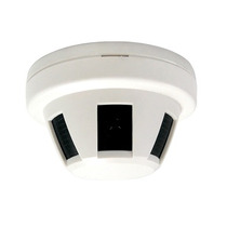 Dsl20sa - Camara Oculta En Detector De Humo / 0.05lux / Lent