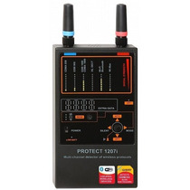 Detector De Rf Y Señales Inalámbricas Pro Multi Canal