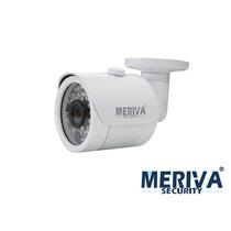 Camara Meriva Mod Hd-202, 1.3 Mp, Interior/exterior, 1 Año