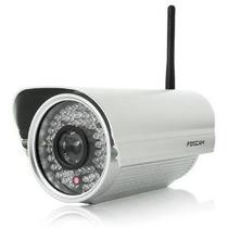 Cámara Foscam Fi8905w Inalámbrica Al Aire Libre / Wired Ip C