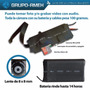 Camara Espia Lente Miniatura De 8mm Full Hd Control Remoto