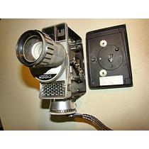Camara 8mm Vintaje Dejur Electra Auto Zoom