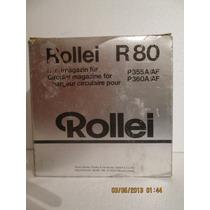 Proyector Diapositivas / Carrusel Rollei R80
