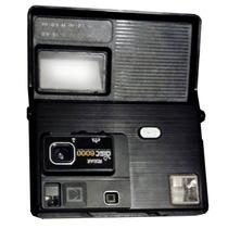 Cámara Fotográfica Kodak Disc 6000