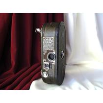 Keystone 8mm Camera Model K-8, Antigua Camara Filmadora.