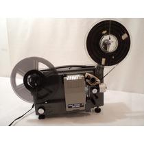 Proyector De Cine Copal Sekonik Japones 8 Mm Y Super 8 Mm