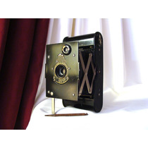 1915-1926 Vest Pocket Autographic Kodak Antigua Mini Camara