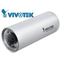 Camara Bullet Ip Para Exterior/ H.264 Vivotek Ip8331 Hm4