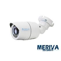 Camara Meriva Ahd Tipo Bullet Mhd-201 1.3 Mp
