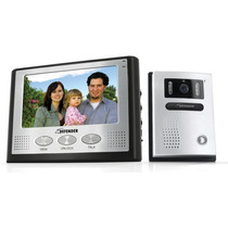 Defender 6k300-7m2 Sistema De Intercomunicacion Manos Libres