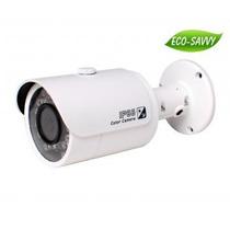 Camara Ip Bullet Hd Eco Savvy/ 3 Megapixeles / H264/mjpeg /