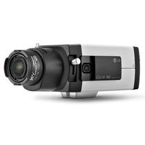 Camara Ip Box Lnb3100 Lg 1.3 Megapixel