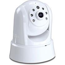 Camara Ip Trendnet Tv-ip662pi Poe Interior 7.5m +c+