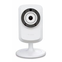 Camara Inalambrica Con Vision Nocturna Dcs-932l Dlink Wifi